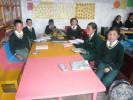 Schulprojekt 2014